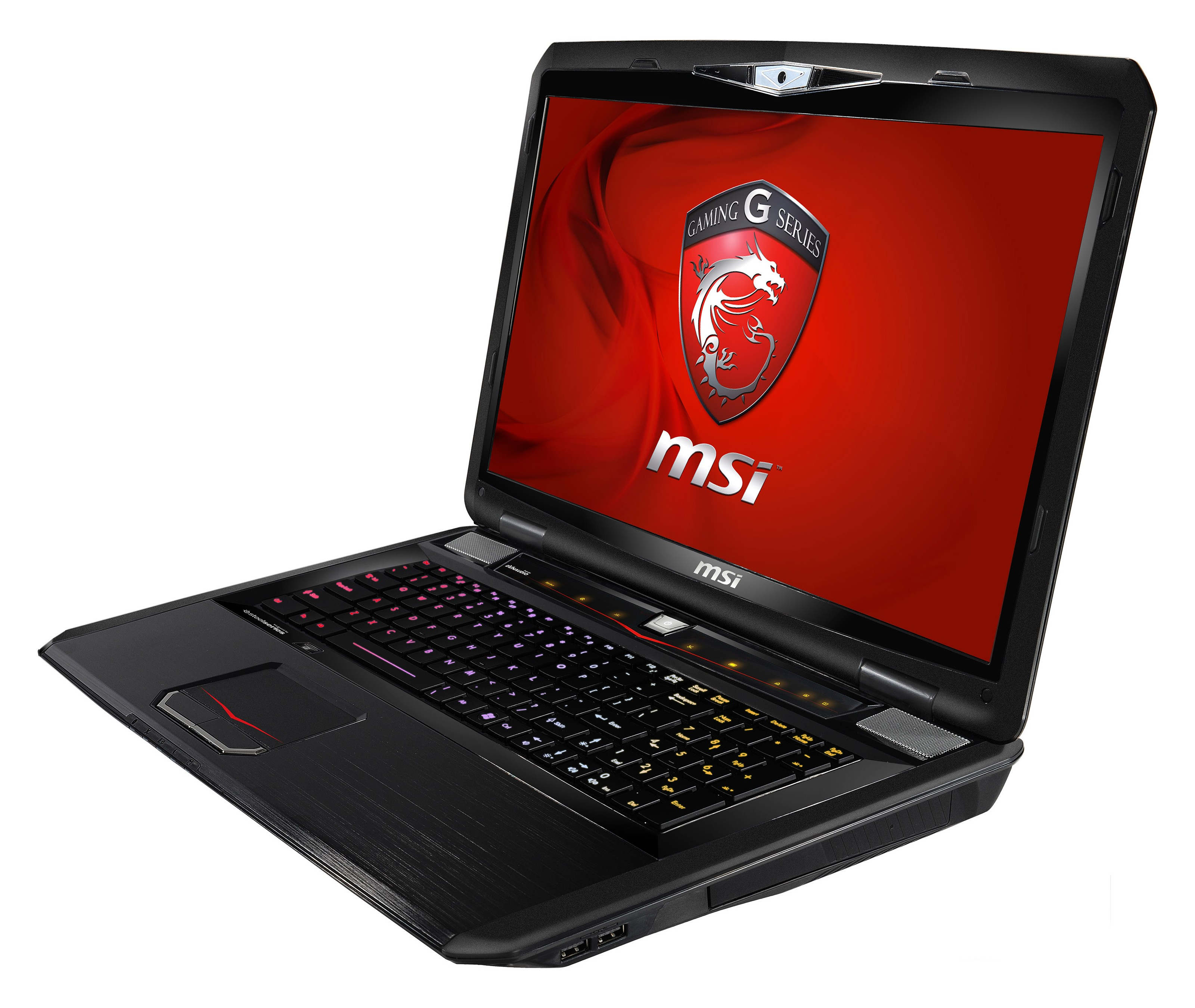 Laptop MSI GT70
