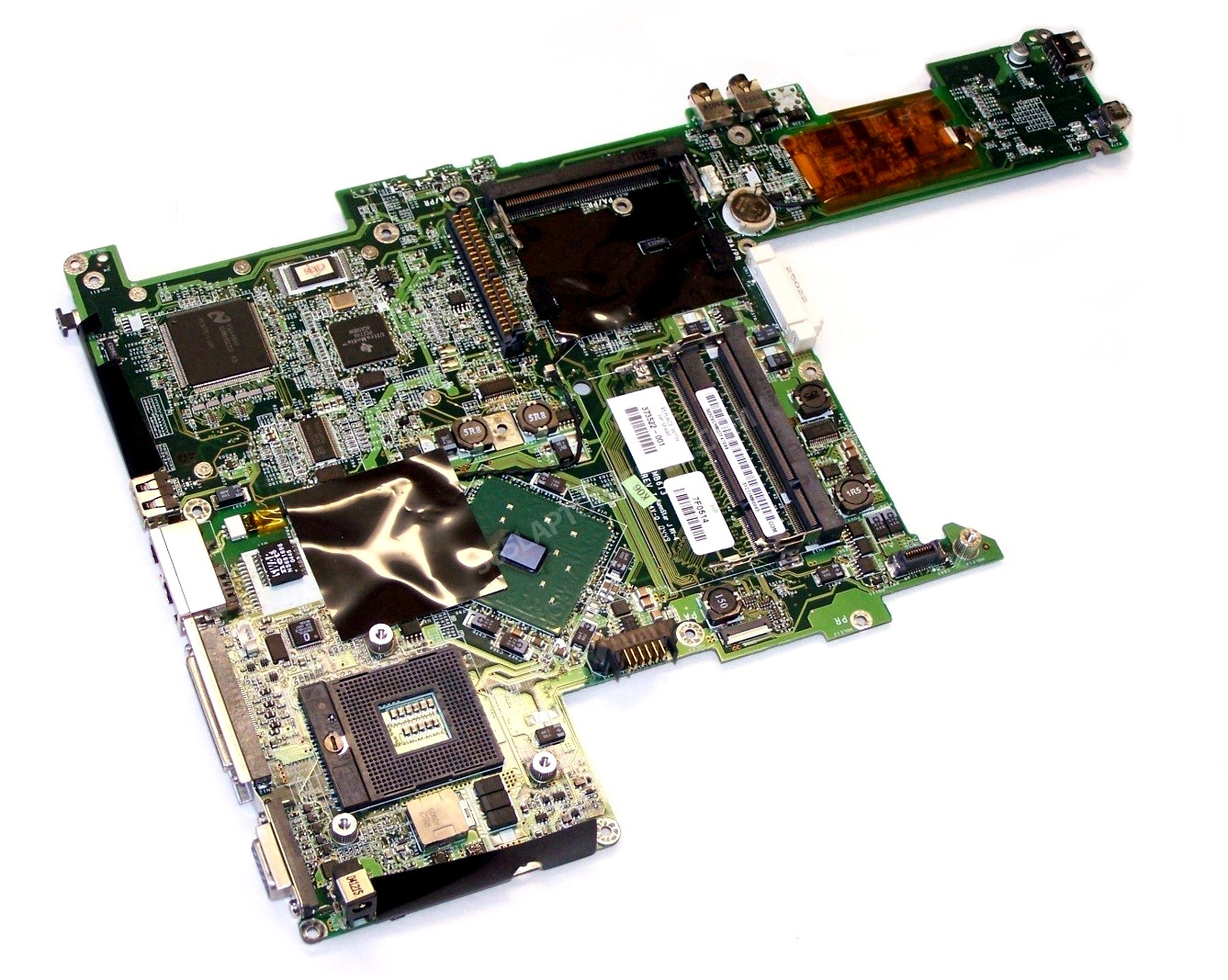 Serwis Laptopw Asus Olimp A3f Laptop Block Diagram Pyta Gwna Laptopa